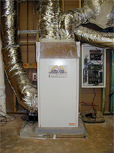 Electronic Air Filters - Wichita