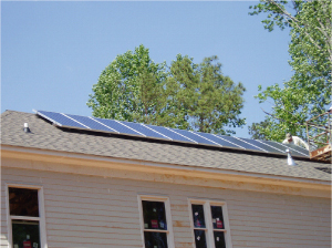 Solar Photovoltaic (PV) systems - Wichita